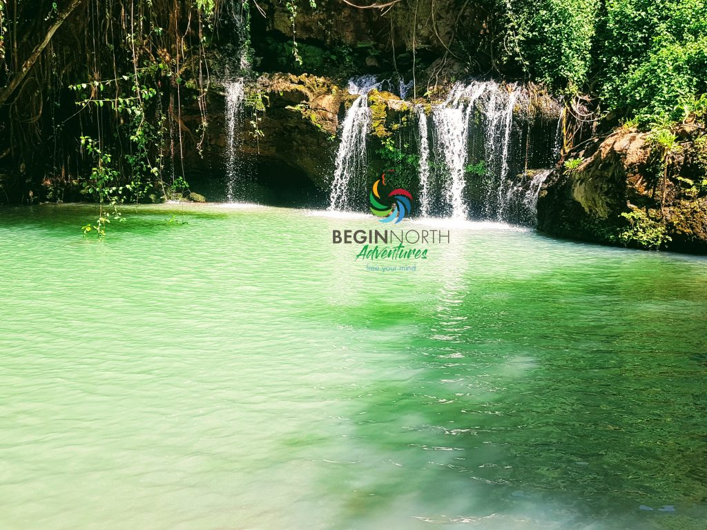 BEGIN NORTH ADVENTURES: Ngare Ndare Forest, Water Fall and Natural Swimming Pool