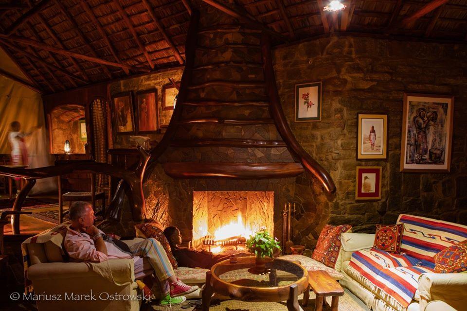 Luxury Travel, Kenya's North